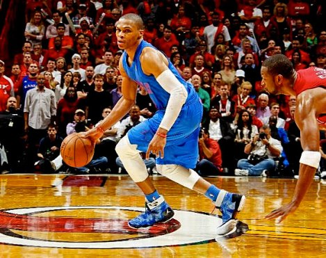 Westbrook X-Mas