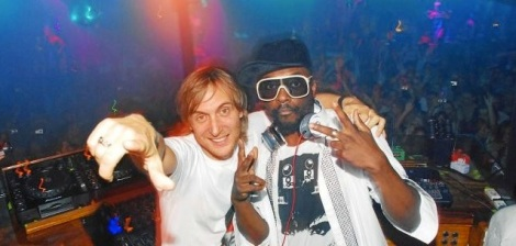 David Guetta Black Eyed Peas