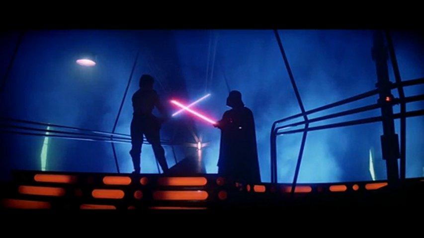Star Wars 7: The Force Awakens: Ранее в сериале